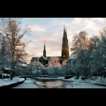 Scandinavian Capitals  with Lapland Cph-Sto 15 days/14 nights 97