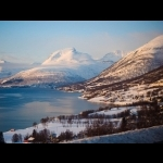 Arctic Northern Lights In Tromsö and Alta - Norway 5 days/4 nights 8