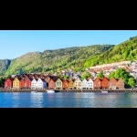 Luxury yacht navigation in the Norwegian fjords, 8 days/7 nights 56