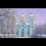St. Petersburg - City Package 4 days/3 nights 1