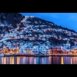 The Heart of Scandinavia and Norwegian fjords 10 days/9 nights 47