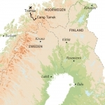 Northern Lights in Norway -  Tromso 3 days/2 nights 7