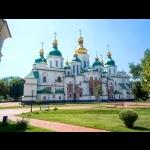Classical Ukraine 7 days/6 nights 10