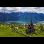 The Magic of Scandinavia and Russia 17 days/16 nights 32