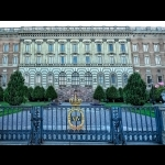 Scandinavian Capitals 9 days/8 nights 5