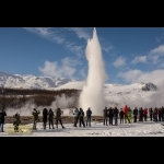 Winter Fantasies and Boreal Auroras of Iceland 8 days and 7 nights  19