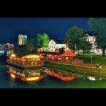 Escape to Minsk in Belarus 5 days/4 nights     All year round 12