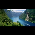 Scandinavian Capitals with Geirangerfjord and Tromsö 14 days & 13 nights 28