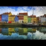 The Heart of Scandinavia and Norwegian fjords 10 days/9 nights 10