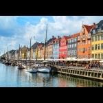 Scandinavian Capitals with Norway in a nutshell Cph-Hel 13 days/12 nights 6