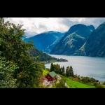 Scandinavian Capitals with Norway in a nutshell Cph-Hel 13 days/12 nights 35