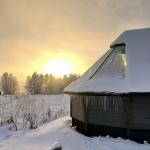 THE NORTHERN LIGHTS IN FINLAND - APUKKA 7 DAYS/6 NIGHTS 5