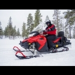 Aurora Borealis na Finlândia - Rovaniemi 7 dias/6 noites 33