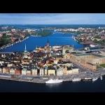 Scandinavian Capitals 9 days/8 nights 9