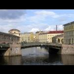 St. Petersburg - City Package 4 days/3 nights 3