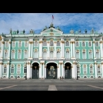 St. Petersburg - City Package 4 days/3 nights 2