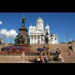 Scandinavian Capitals with Norway in a nutshell Cph-Hel 13 days/12 nights 82