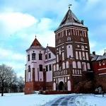 Escape to Minsk in Belarus 5 days/4 nights     All year round 14