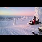 Aurora Borealis na Finlândia - Rovaniemi 7 dias/6 noites 23