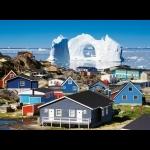 Greenland Summer Adventure  5 days/4 nights 24