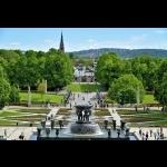 Complete Scandinavian Adventure 22 days/21 nights 21