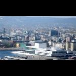 Svalbard, Longyearbyen and Oslo 7 days/6 nights 6