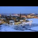 Lapónia Finlândesa, Helsínquia e Estocolmo 11 dias / 10 noites 61